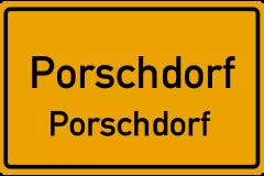 Porschdorf
